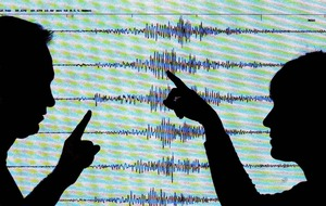 North East residents shaken by small earthquake