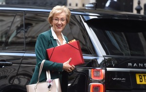 Andrea Leadsom plays down dispute with US in row over tech tax
