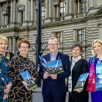 'Embrace a giant spirit' tourism campaign launched in Scotland