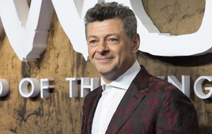 'Revolutionary' Andy Serkis to receive one of Bafta's top honours