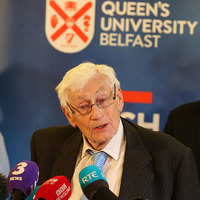 Tributes to Seamus Mallon who has died aged 83