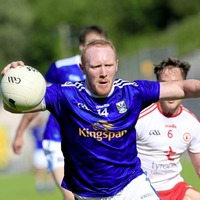 The GAA world has become obsessed by GPS stats: retired Cavan ace Cian Mackey