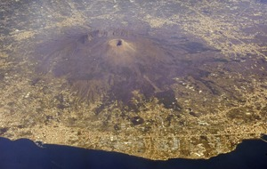 Vesuvius victims may have had a slower death than originally thought