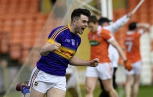 Trip to Tipp Down's most important game in years says ex-Mourne County ace John Clarke