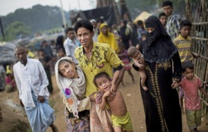 UN court orders Myanmar to protect Rohingya from genocide