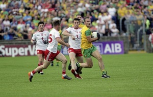 Allianz Football League Division One: Donegal to push on as Tyrone and Monaghan battle