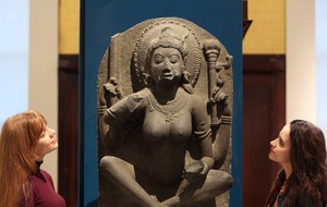 Tantra exhibition will be about more than sex, says British Museum