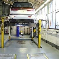 DVA: Motorists should attend MOT tests despite vehicle lift problems