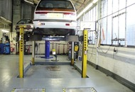 DVA: Motorists should attend MOT tests unless contacted after vehicle lift fault at test centres was identified