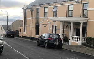 Major Tory donor buys arson-hit Co Donegal hotel