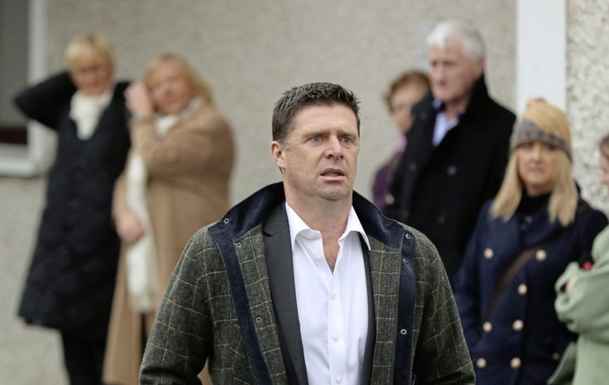 Niall Quinn appointed interim Deputy CEO of The Football Association of Ireland