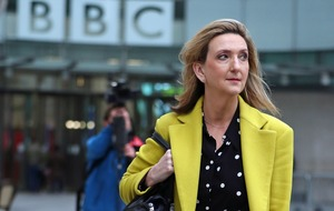 Victoria Derbyshire shares viewer's text praising 'life-saving programme'