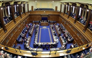 Stormont parties agree process to pay back MLA salary rise
