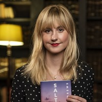 Author wins prize for literature 'best evoking spirit of north' with debut novel