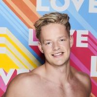 Love Island's Ollie Williams reunites with ex-girlfriend