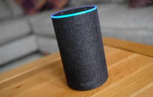 Amazon's Alexa offers information on sight loss as part of charity scheme