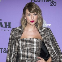 Taylor Swift reveals past struggle with eating disorder
