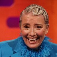 Dame Emma Thompson: My husband thought he would be with Kate Winslet