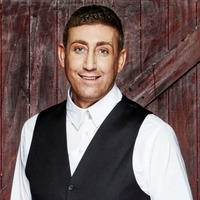 Sleb Safari: Christopher Maloney and the case of the crispy duck pancake
