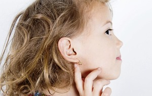 Ask The Expert: Should I let my daughter get her ears pierced?