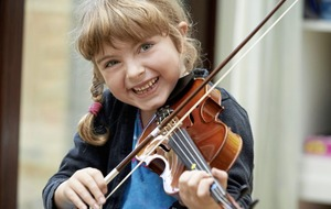 Why learning to make music is amazing for children