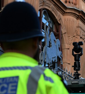 Met Police officers to begin using facial recognition cameras