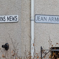 Robert Burns features in more than 470 street names around UK, research shows