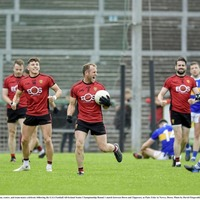 All about inches as Down start promotion bid with trip to Tipperary