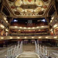 £12 million restoration of Grand Opera House begins