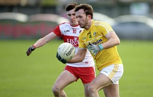 Antrim can't let another early chance slip past