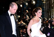 William to mark decade as Bafta president at film awards