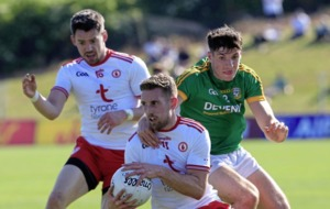 Tyrone should see off threat of resurgent Meath