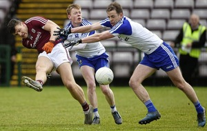 New approaches for both Galway and Monaghan