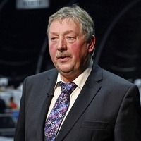 Sammy Wilson claims fractures already appearing at Stormont because Sinn Féin is 'not really committed' to devolution