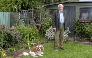 Seamus Mallon stoked up controversy to the end