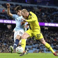 Liam Boyce edges closer to Hearts move