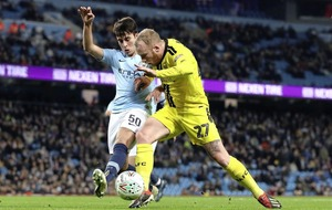 Liam Boyce edges closer to Hearts move