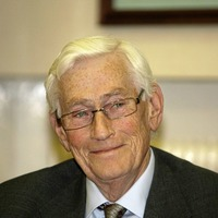 Seamus Mallon: A giant of politics in the north of Ireland