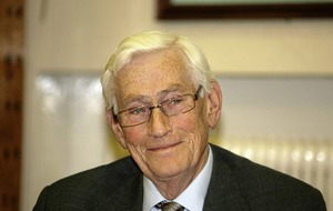 Seamus Mallon: A giant of politics in the north of Ireland