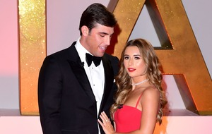Love Island star Dani Dyer reacts to ex Jack Fincham's baby bombshell