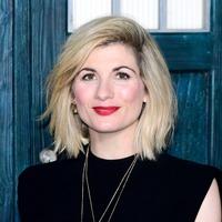 Doctor Who star Jodie Whittaker: I believe in aliens
