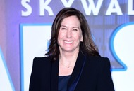 Bafta to honour Star Wars producer Kathleen Kennedy with fellowship