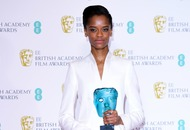 Who is nominated for the EE Bafta Rising Star award?