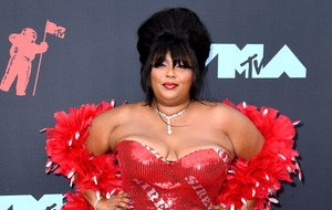 Lizzo prepped for success at 2020 Grammys