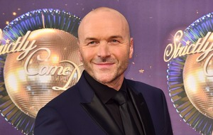 Sunday Brunch host Simon Rimmer to have surgery for cyst on vocal cord