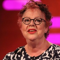 Jo Brand breaks silence on Bake Off hosting role after Sandi Toksvig exit