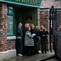Coronation Street to mark 10,000th episode in 'funny, poignant' way