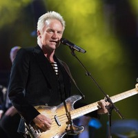 Sting to finish world tour with run of shows at the London Palladium