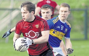 Down dig in to escape with draw from trip to Tipp in League opener