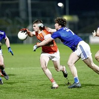 Inter-county football no longer the be-all and end-all for modern-day players: Cavan boss Mickey Graham